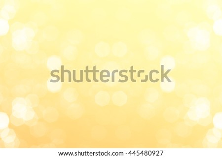 soft gold color bokeh backgrounds