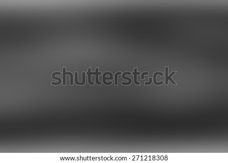 soft grey abstract black background for various design artworks and business with smooth beautiful gradient - stock photo