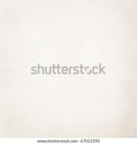 Soft paper - stock photo
