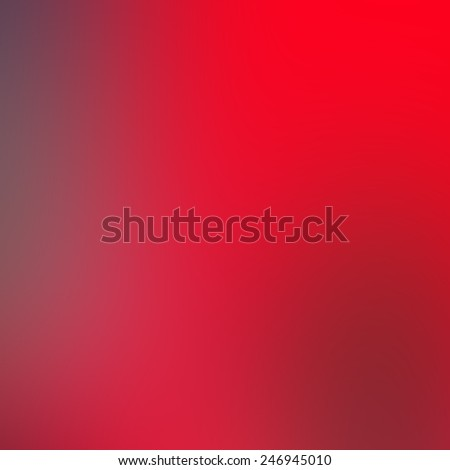 Soft pastel tone abstract colored background - stock photo