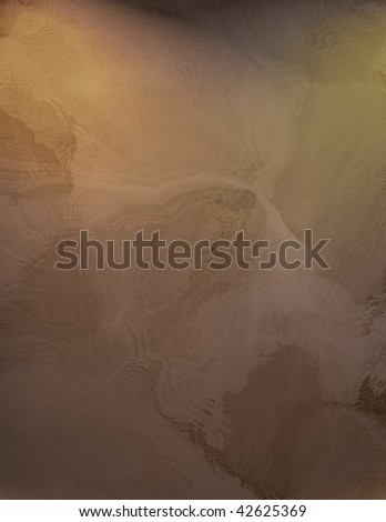 soft peach gallery view abstract background - stock photo