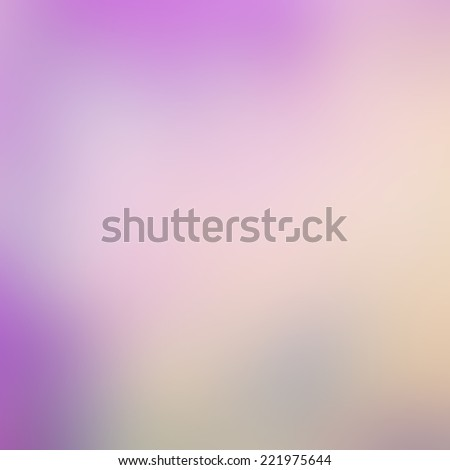 soft purple blurred background design, bright sunny light blurs and smooth texture. - stock photo