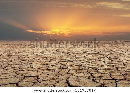 drought causes and effects pdf free