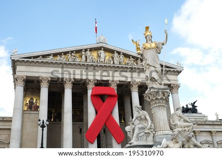Solidarity with HIV/AIDS