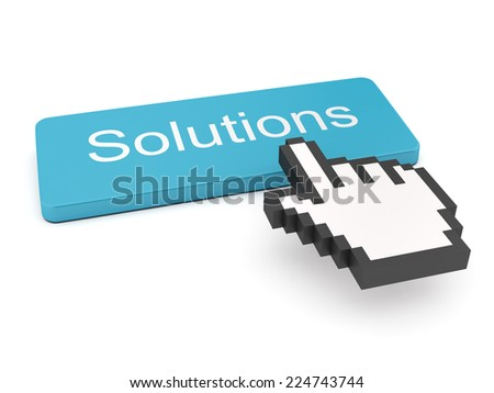 Solutions Button on Keyboard