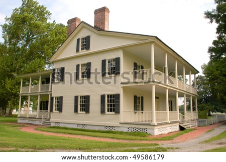 Somerset Place plantation