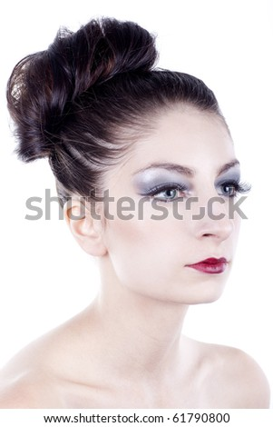 sophisticated makeup