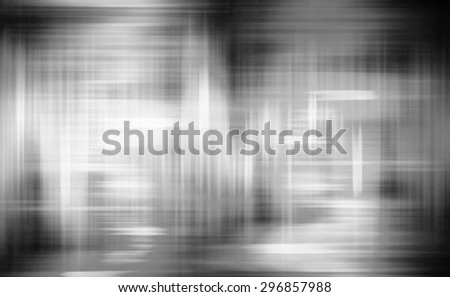 Sound waves oscillating magic glow black light, modern Abstract pattern technology background. motion move blur. ray. beam. aura. dark - stock photo