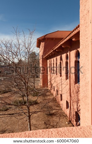 Southwest architecture stock images royalty free images for Southwest architecture