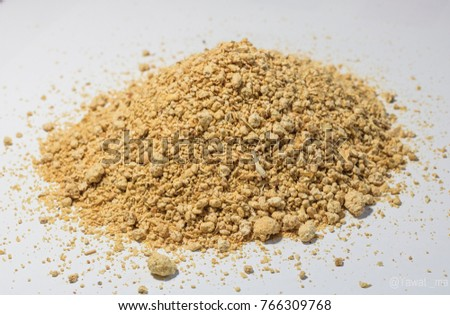 Soybean meal or Soyabean Meal