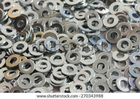 spacer - stock photo