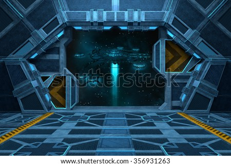 Spaceship Stock Images, Royalty-Free Images & Vectors ...