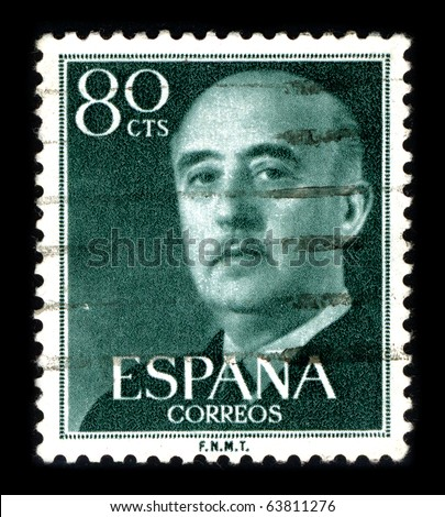 a biography of francisco paulino hermenegildo franco bahamonde Francisco franco bahamonde was a spanish general who ruled over spain as a military dictator from 1939, after the nationalist victory in the spanish civil war, until his death in 1975 this period in spanish history is commonly known as francoist spain as a conservative and a monarchist, franco.