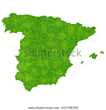 Spain?map country icon