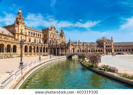 a look at the ancient hispalis city of seville the spanish sevilla Free durham cathedral papers, essays, and research papers.