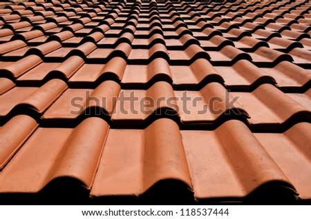 Roof tile spanish tile roof repair for Spanish tile roof