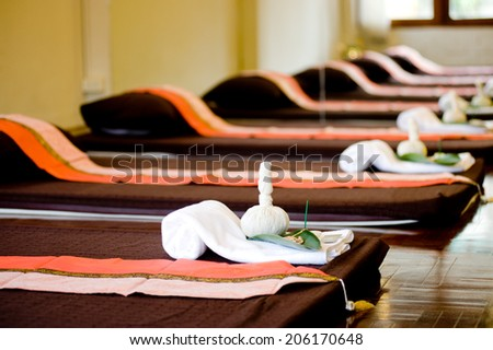 spaspa,Wellness and spa concept - stock photo
