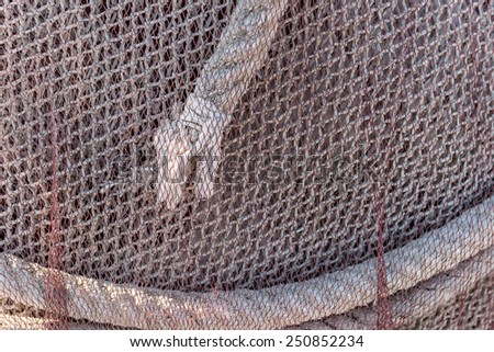 Special to fund fishing nets