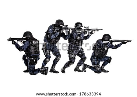 Swat Team Stock Images, Royalty-Free Images & Vectors ...