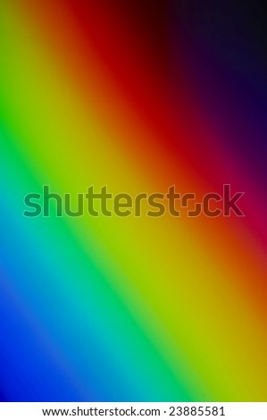 Spectral diagonal background