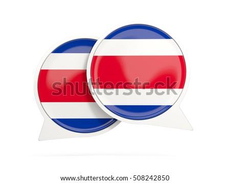 national flag speech