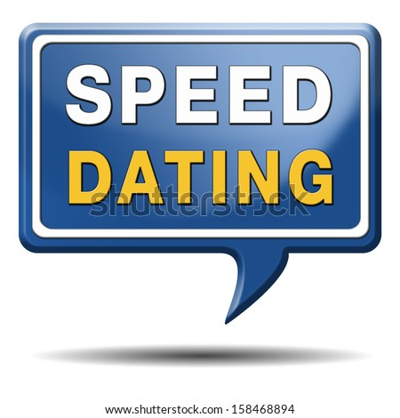Speed dating service
