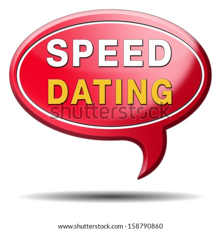 Speed date dating site