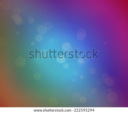 spiral galaxy, abstract background - stock photo