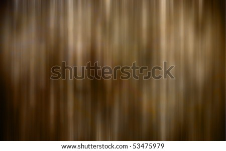 Spirits lights - stock photo