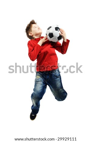 Sport theme, leisure, active life of young people. Shot in studio. - stock photo