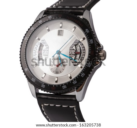 sport watches - stock photo