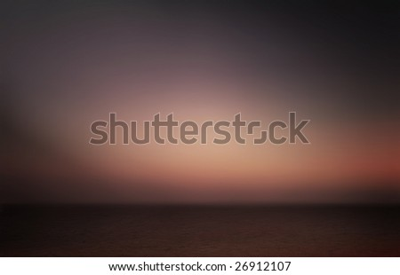 Spotlight interior, perfect background - stock photo