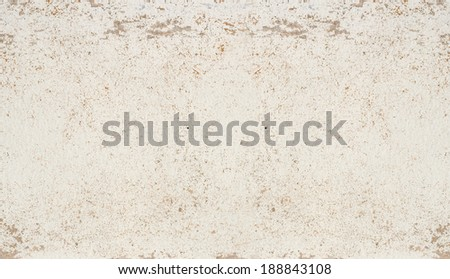 spotted texture wall - stock photo