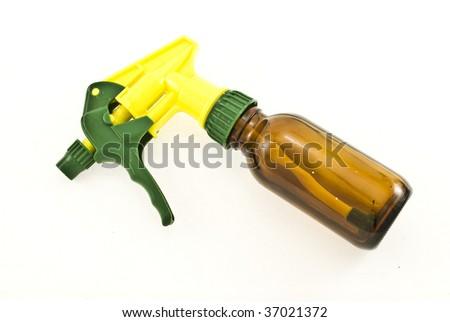 sprayer - stock photo