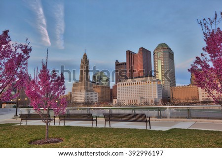 Aceshot1 39 s portfolio on shutterstock for Columbus spring