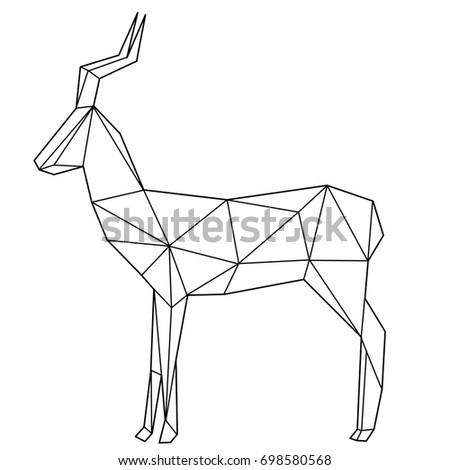 springboks stock images royalty free images vectors shutterstock. Black Bedroom Furniture Sets. Home Design Ideas