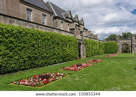 St. Andrews, Scotland - stock photo