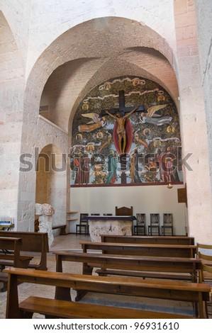 St. Antonio Trullo Church. Alberobello. Puglia. Italy. - stock photo