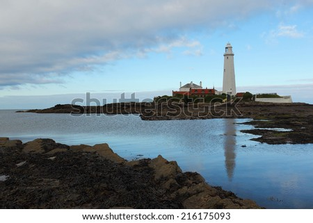 st marys lighthouse newcastle