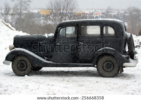 Veteran Cars Stock Images Royalty Free Images Vectors