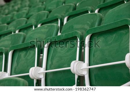 stadium background