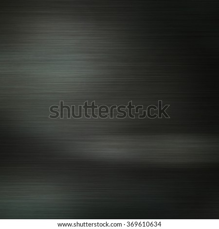 Stainless steel black - stock photo