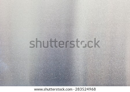 Stainless steel texture,background - stock photo