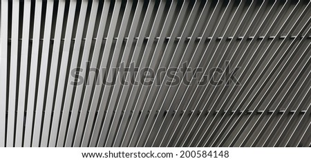 stainless texture background - stock photo