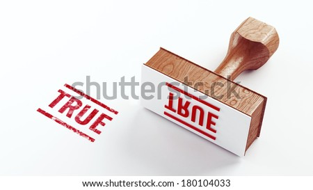 Stamp Concept isolated on white background