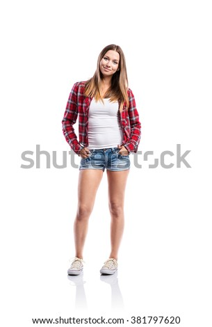 Checked Shirt Stock Images Royalty Free Images Amp Vectors