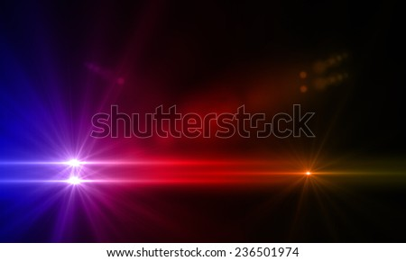 lens flare effect software free