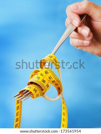START HEALTH LIFESTYLE - stock photo
