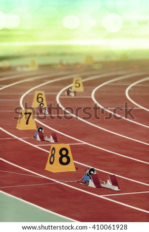 Track And Field Stock Images, Royalty-Free Images & Vectors ...