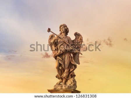 Roman Statue Stock Photos Images Amp Pictures Shutterstock